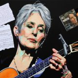 Here's to You - Joan Baez