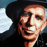 Angie - Keith Richards