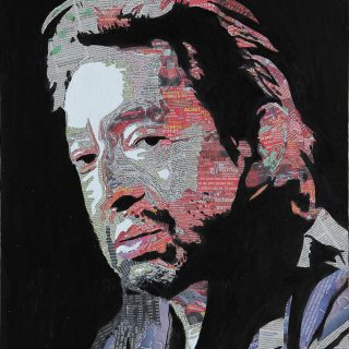 Gainsbourg paper/4