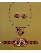 Bijoux tissage